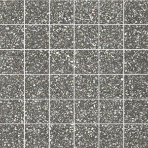 Mozaika ścienna Novabell Imperial Venice 5x5 Nero 30x30 cm IMV996K
