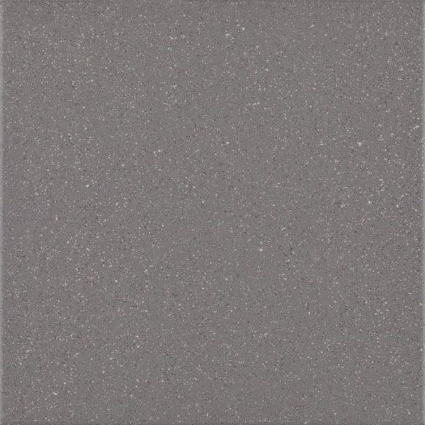 Zdjęcie Płytka podłogowa Paradyż Bazo Nero Gres Sól-Pieprz Gr.13mm Mat.  19.8 x 19.8 cm