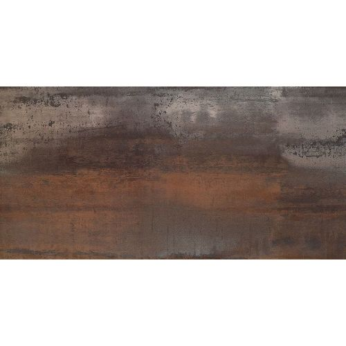 Płytka gresowa Tau Corten A mat 60 x 120cm tauCorAmat60x120
