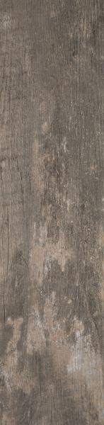 Płytka tarasowa Paradyż Wetwood Brown struktura 20 mm Mat 29,5x119,5 cm
