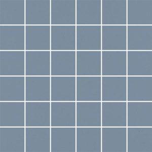 Mozaika cięta Paradyż Modernizm Blue K.4,8x4,8 29,8x29,8 cm
