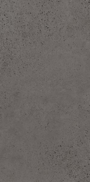 Płytka podłogowa Paradyż Industrialdust Grafit Mat 59,8x119,8 cm