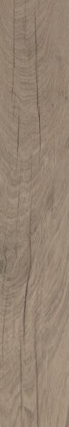 Płytka podłogowa Paradyż Craftland Dark Brown 14,8x89,8 cm