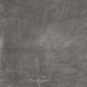 Płytka podłogowa Paradyż Hybrid Stone Grafit struktura 59,8x59,8 cm