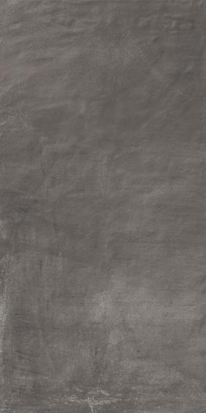 Płytka podłogowa Paradyż Hybrid Stone Grafit struktura 59,8x119,8 cm