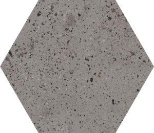 Płytka podłogowa Paradyż Industrialdust Grys Mat 19,8x17,1 cm