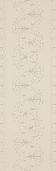 Mozaika prasowana Paradyż Caya Beige Inserto B 25x75 cm