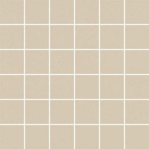 Mozaika cięta Paradyż Modernizm Bianco K.4,8x4,8 29,8x29,8 cm