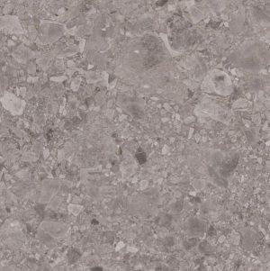 Płytka podłogowa Paradyż Grandust Grys poler 59,8x59,8 cm