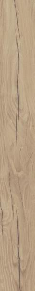 Płytka podłogowa Paradyż Craftland Brown 14,8x119,8 cm