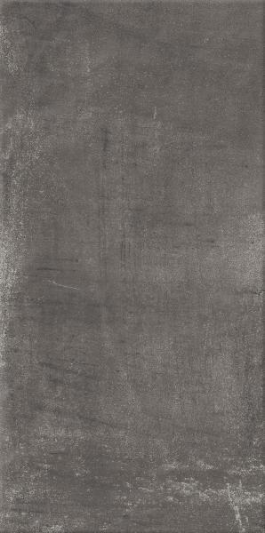 Płytka podłogowa Paradyż Hybrid Stone Grafit struktura 29,8x59,8 cm