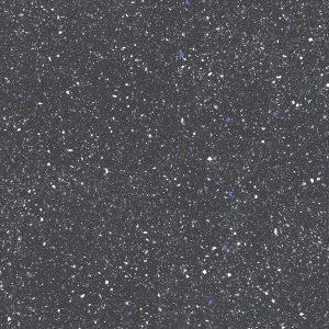 Płytka podłogowa Paradyż Moondust Antracite Mat 59,8x59,8 cm