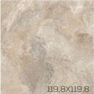 Płytka podłogowa Tubądzin Calcare Pol 119,8x119,8 cm (p)