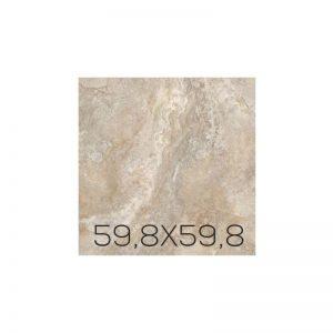 Płytka podłogowa Tubądzin Calcare Pol 59,8x59,8 cm (p)