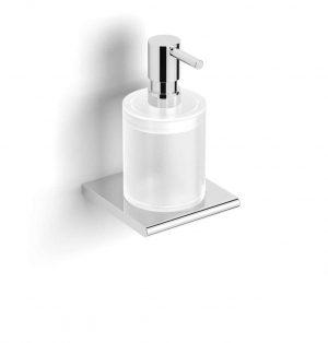 Dozownik do mydła Stella Milano chrom 12.423