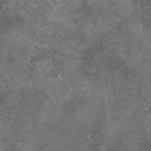 Płytka podłogowa Raco Betonico Czarna 59,8 x 59,8 cm DAK63792
