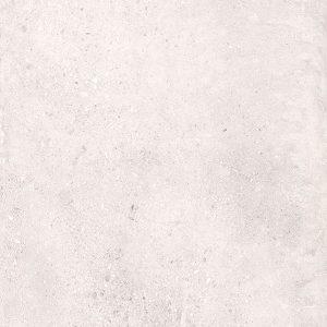 Płytka podłogowa Półpoler Nowa Gala Geotec 10 Jasnoszary 597x597x8,5 mm