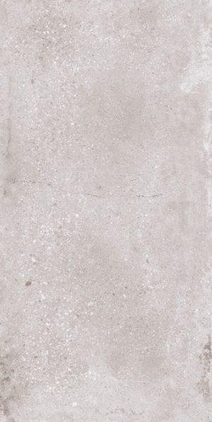 Płytka podłogowa Natura Nowa Gala Geotec 12 Szary 597x297x8,5 mm