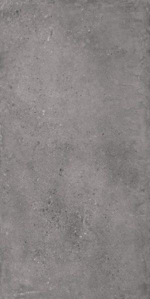 Płytka podłogowa Natura Nowa Gala Geotec 13 Ciemnoszary 597x297x8,5 mm