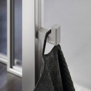 Haczyk Hook Huppe Select+ srebrny matowy SL2701087
