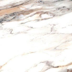 Płytka podłogowa Cerrad Calacatta Gold Poler 119,7 x 119,7cm
