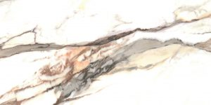 Płytka podłogowa Cerrad Calacatta Gold Poler 59,7 x 119,7cm