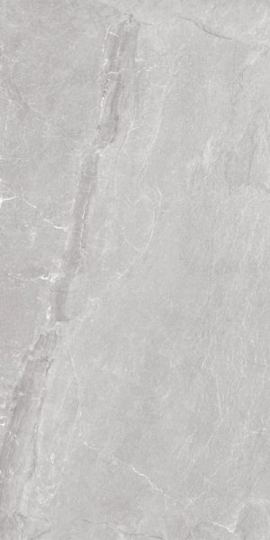 Płytka naturalna rekt. Nowa Gala Tioga  59,7 x 119,7 cm szary TG 12