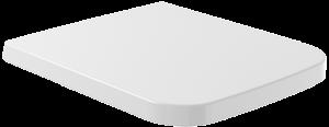 Deska WC wolnoopadająca Villeroy&Boch Finion weiss alpin 9M88S1R1
