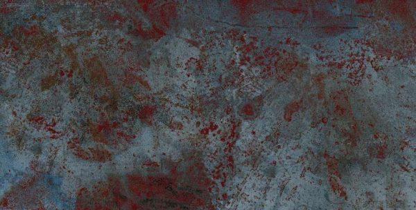 Zdjęcie Płytka podłogowa Ceramica Limone Plutonic Azul 60×120 cm