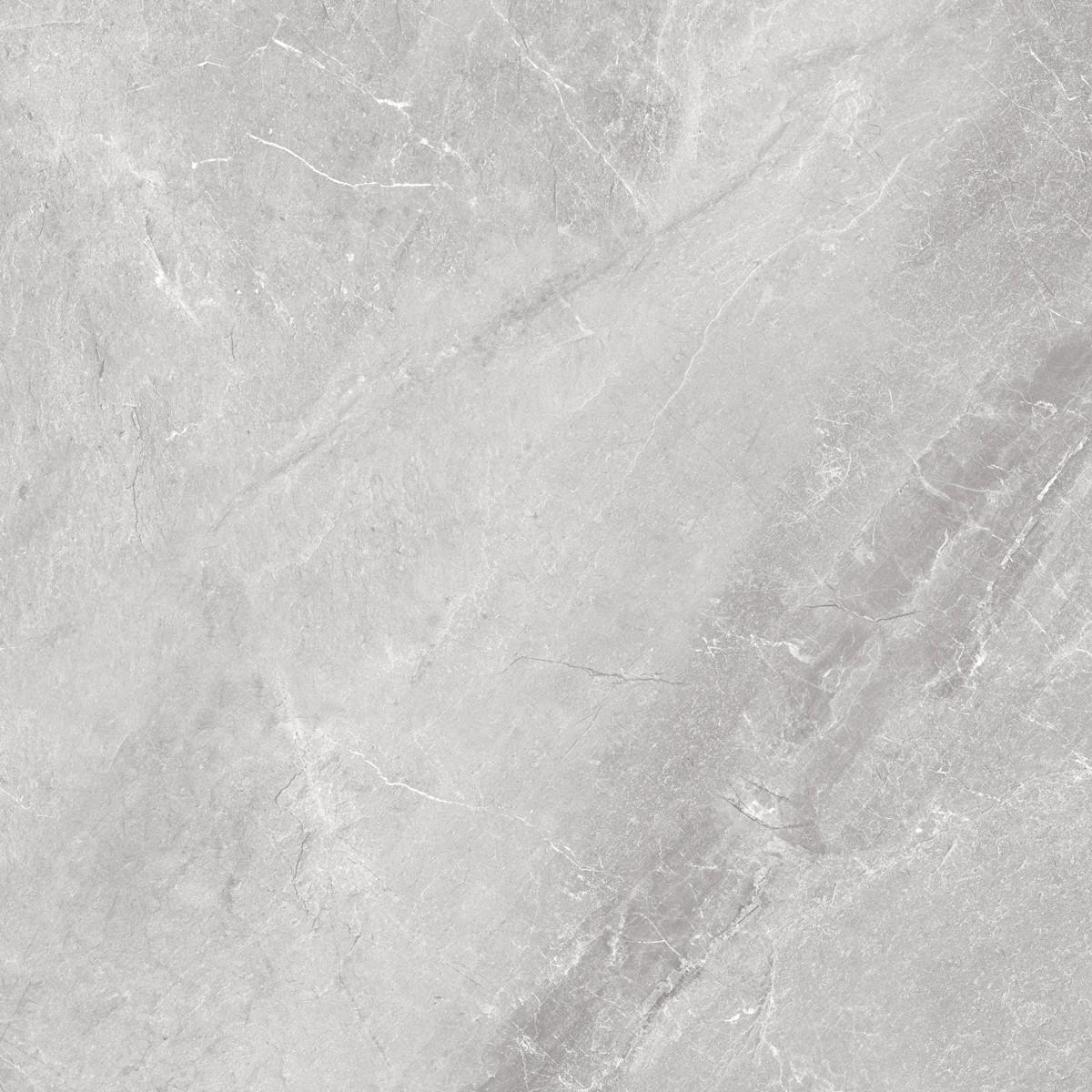 Płytka naturalna rekt. Nowa Gala Tioga  59,7 x 59,7 cm szary TG 12