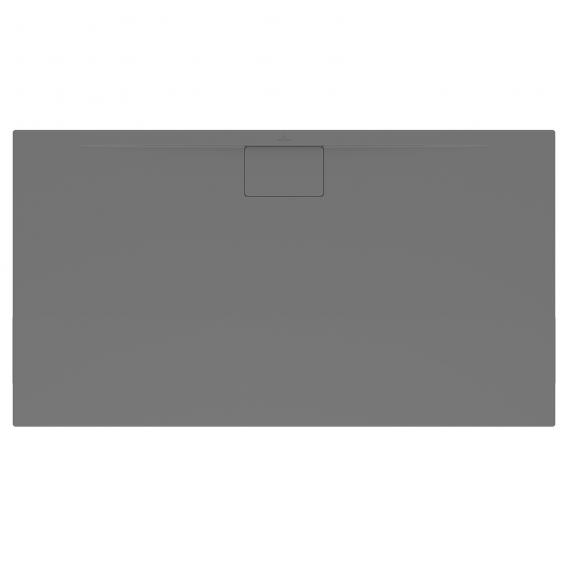 Brodzik prostokątny Villeroy&Boch Architectura 1600 x 900 x 15 mm MetalRim Anthracite UDA1690ARA215V-1S
