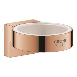 Uchwyt do dozownika do mydła Grohe Selection warm sunset 41027DA0