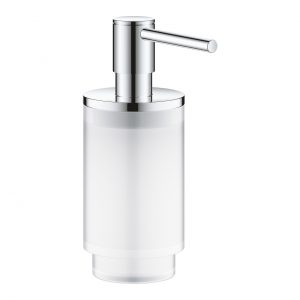 Dozownik do mydła Grohe Selection chrom 41028000