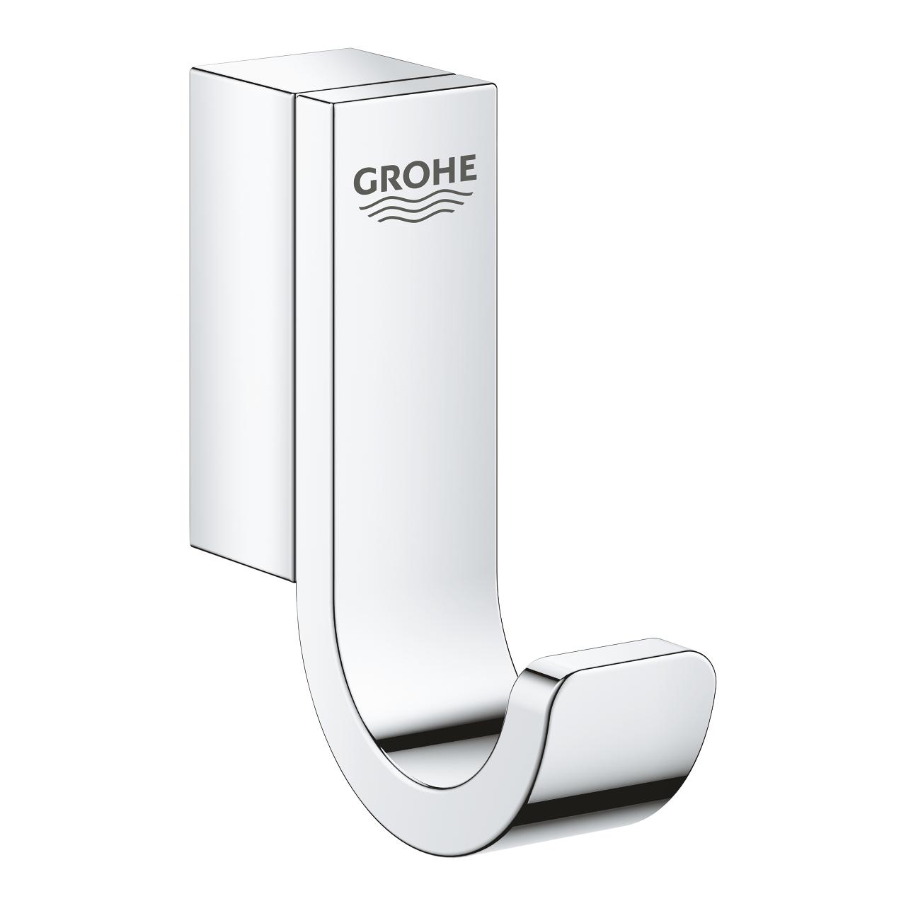 Wieszak Grohe Selection chrom 41039000
