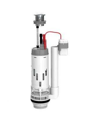 EM1 - Bezdotykowy uniwersalny mechanizm spłukujący do zbiorników Roca A822599900