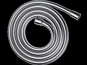 Wąż natryskowy PVC 1500 mm Laveo Tanaro chrom CRT_04PD