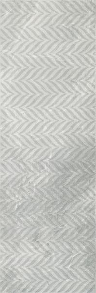 Inserto Paradyż Stone matter Grys Mat 29,8x89,8 cm (p)