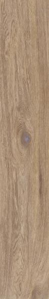 Płytka podłogowa Paradyż Wood love Brown STR Mat 19,8x119,8 cm (p)