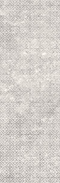 Zdjęcie Płytka ścienna Paradyż Shades of grey Patchwork Mat 29,8×89,8 cm (p)