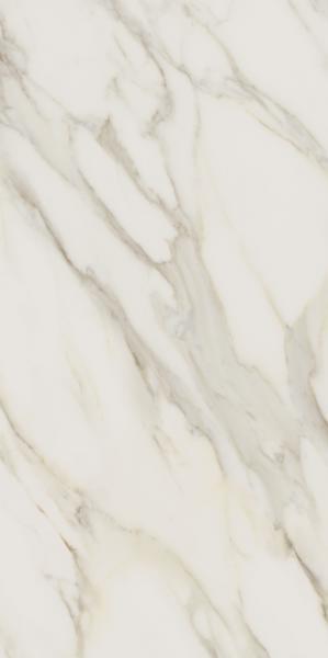 Zdjęcie Płytka podłogowa Paradyż Calacatta sparkle Gold Poler 59,8×119,8 cm (p)