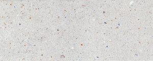 Płytka ścienna Tubądzin Dots grey 29,8x74,8 cm