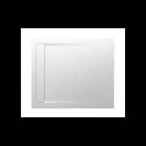 Brodzik kompozytowy prostokątny Roca Aquos STONEX® 1000x800 mm biały AP6013E832001100