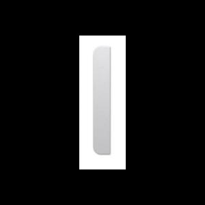 Osłona odpływu STONEX dla brodzików Roca Aquos 900 mm biały A276357100