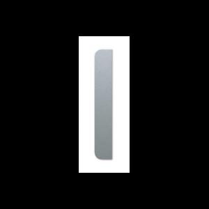 Osłona odpływu STONEX dla brodzików Roca Aquos 800 mm szary cement A276356300