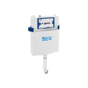 Zbiornik podtynkowy BASIC TANK ONE do misek WC stojących Roca Stelaże podtynkowe A890070200