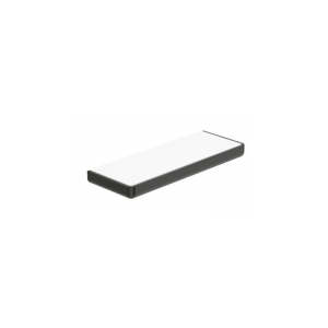 Półka łazienkowa Roca Tempo 30x11 cm Titanium black A817040022