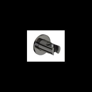 Uchwyt słuchawki Roca Wall czarny A5B1350CN0