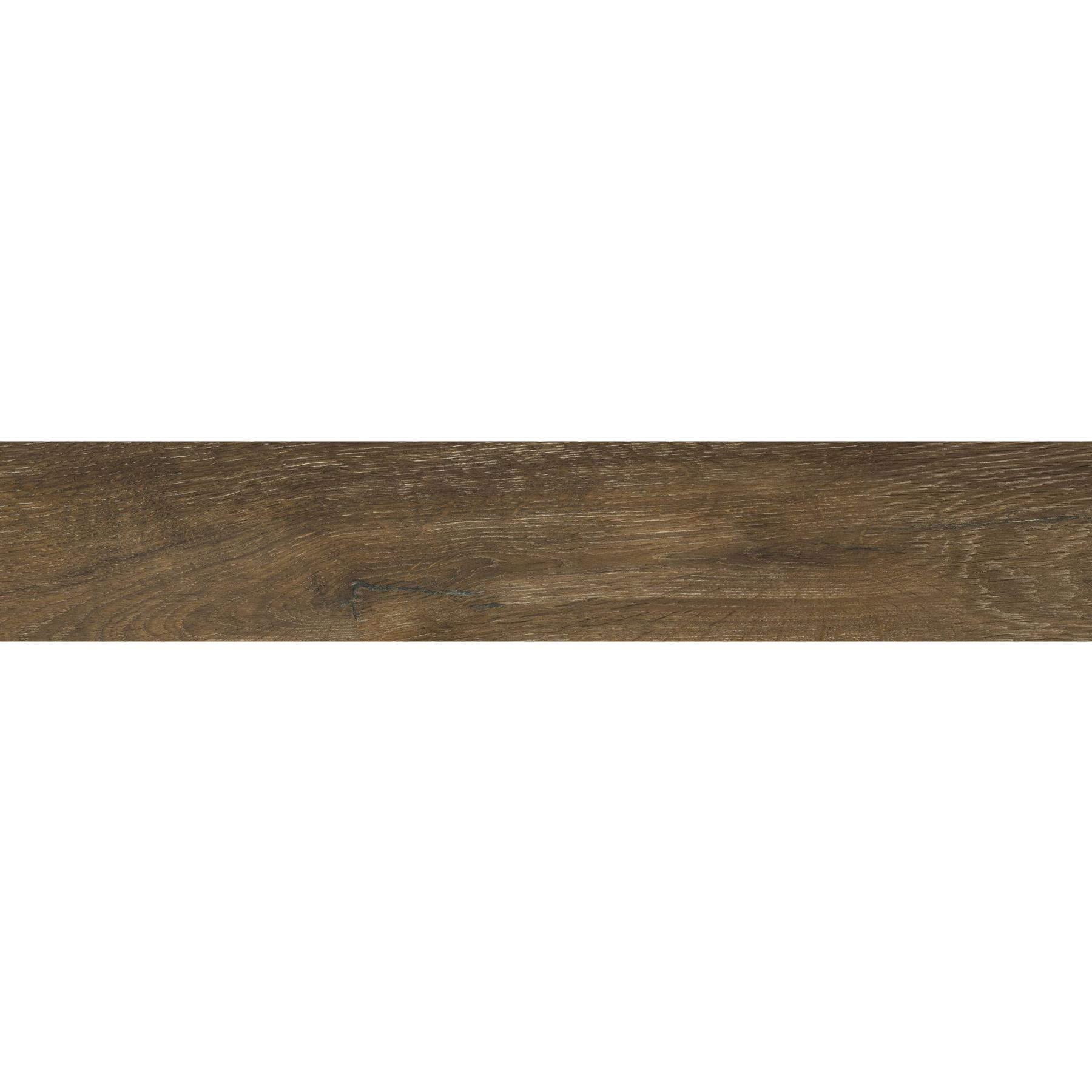 Płytka podłogowa Cerrad Tramonto Marrone 11x60 cm 8068