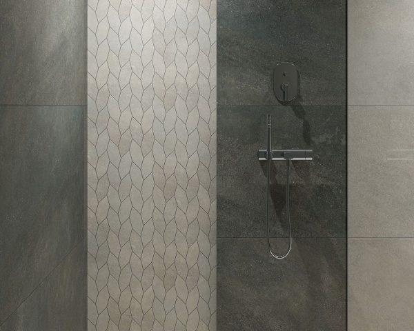 Zdjęcie Płytka dekoracyjna Paradyż Smoothstone Beige Mozaika Cięta Satyna 22.3 x 29.8 cm MWC-223X298-1-SMST.BE
