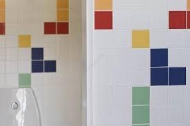 Płytka ścienna Rako Color one Biała 19,8x39,8 cm WAAMB000  @ ^
